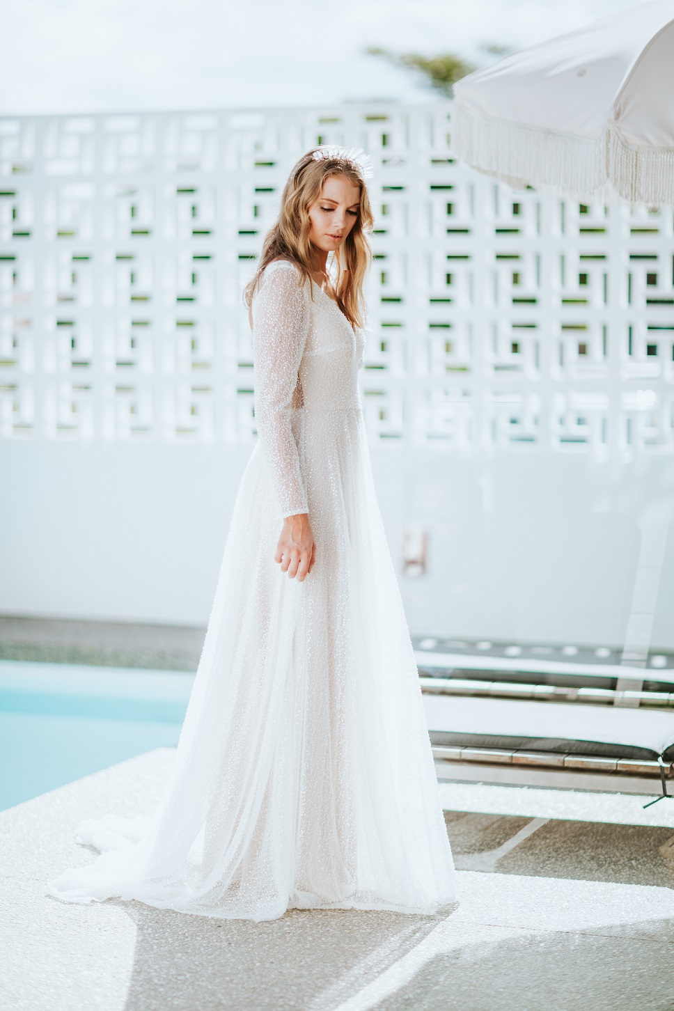 Luna Willow Bridal For The Free Spirited Bride Bridal