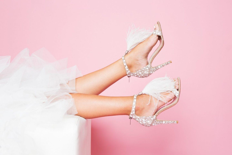 wedding shoe inspiration