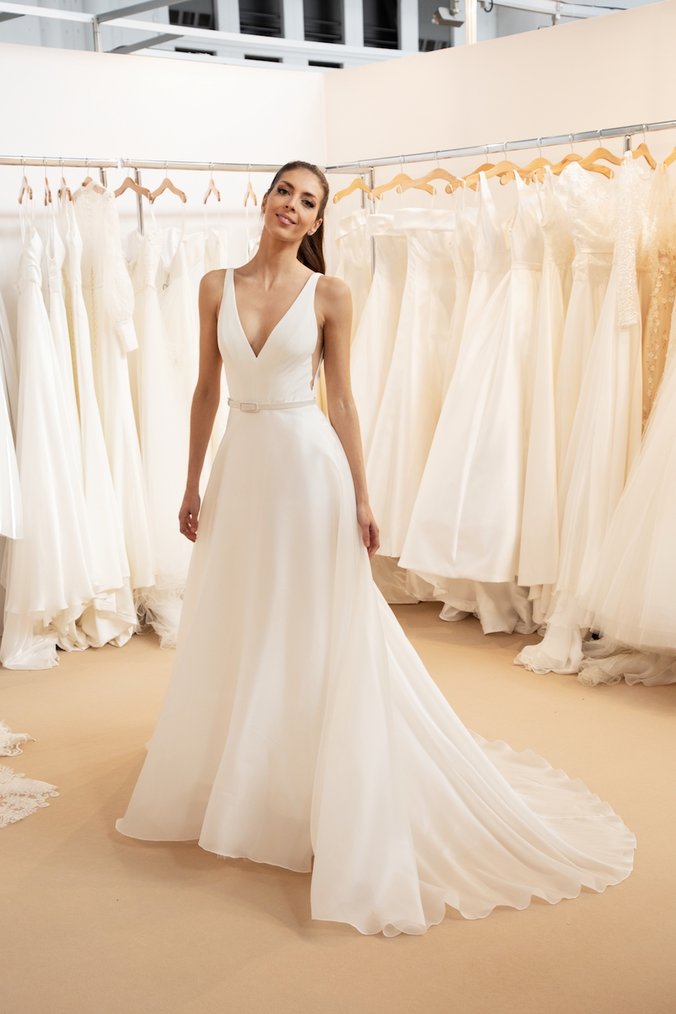 new Sassi Holford bridal collection