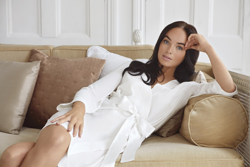 Georgina Keeley Bridal 2018