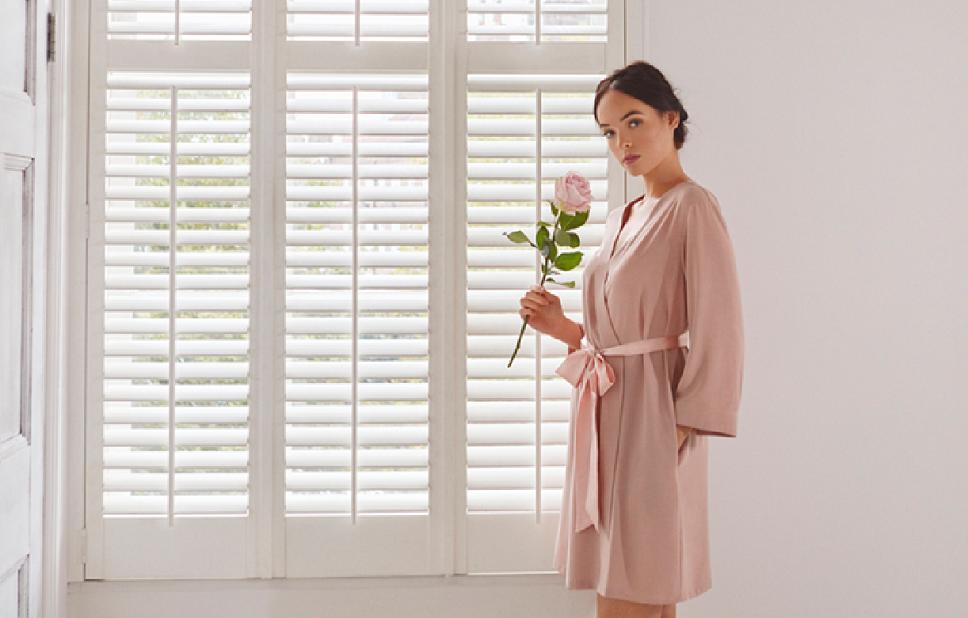 Georgina Keeley personalised robe