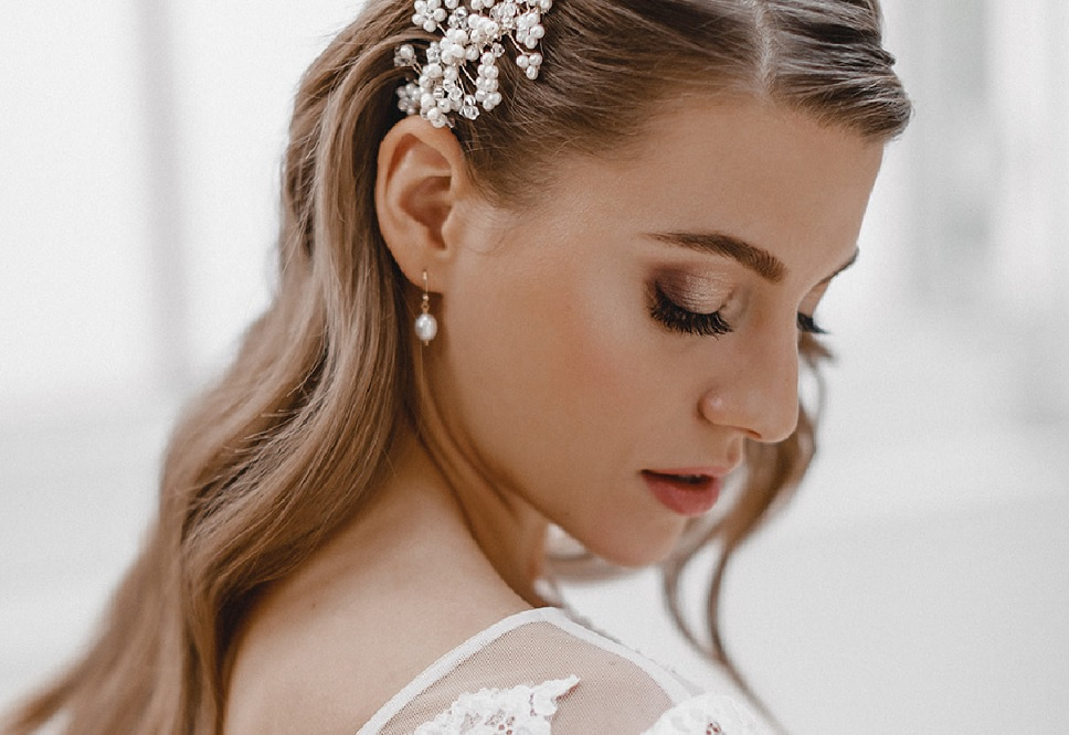 Juvelan Bridal Classic Jewellery Collection