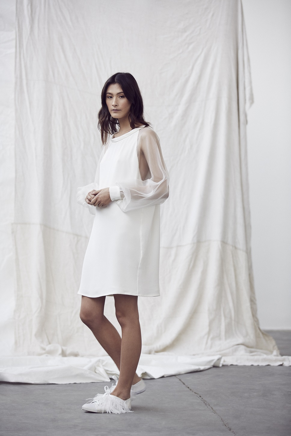 The Shirt Dress by Philippa Long