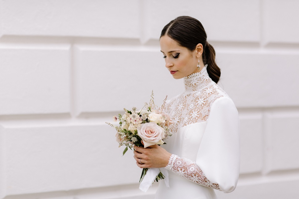 Understated Elegance, Kate Edmondson Bridal Couture