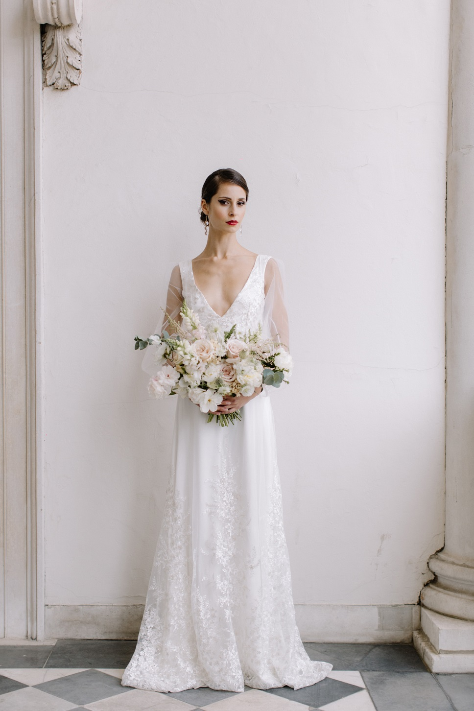 Understated Elegance, Kate Edmondson Bridal
