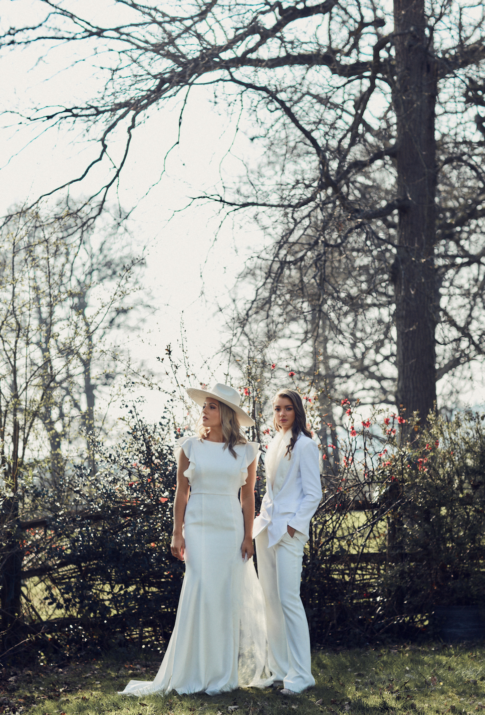 TH&TH bridesmaids
