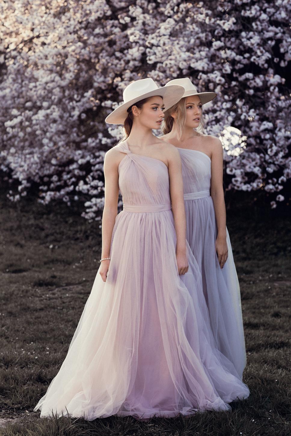 TH&TH bridesmaid ideas