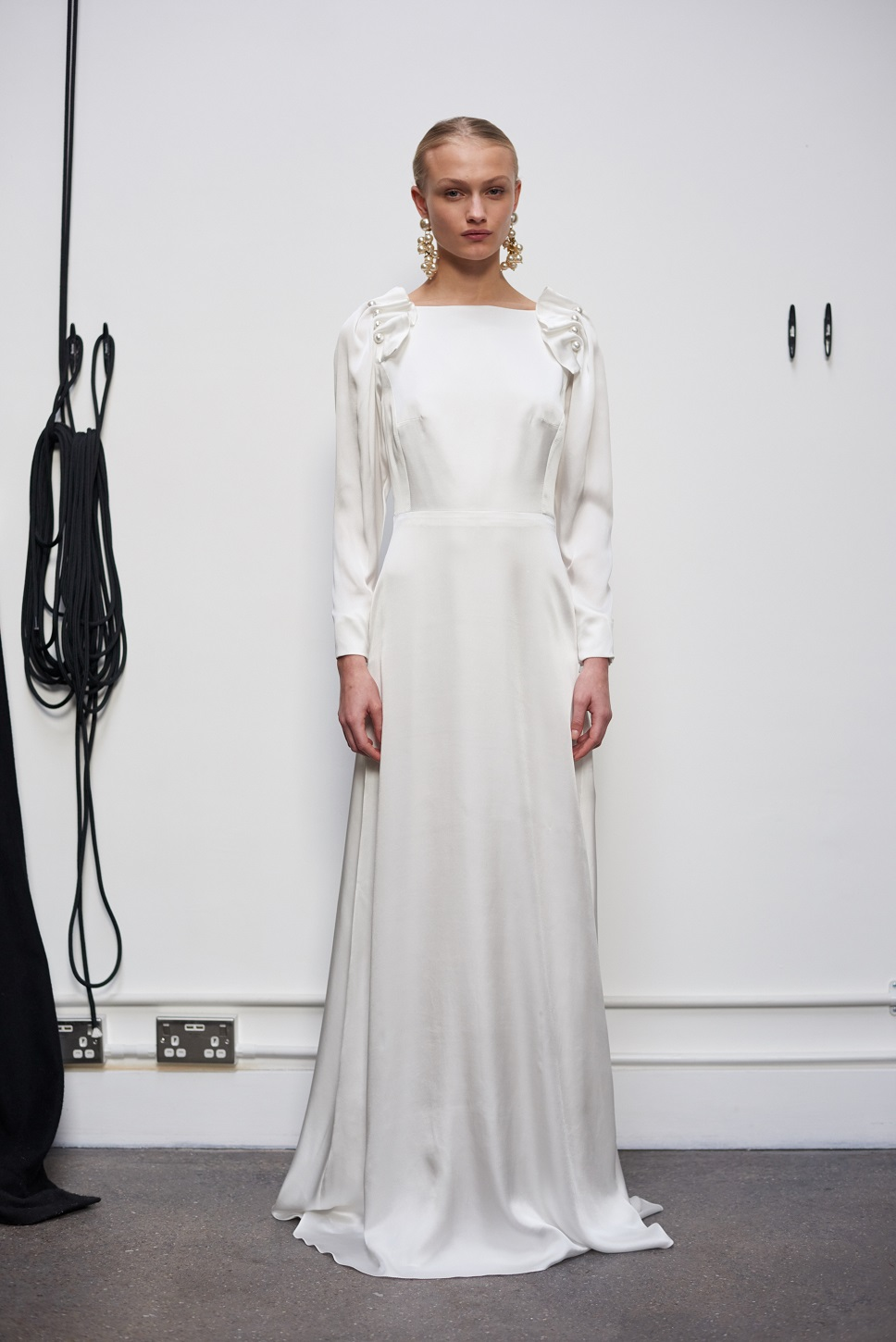 bridal capsule collection