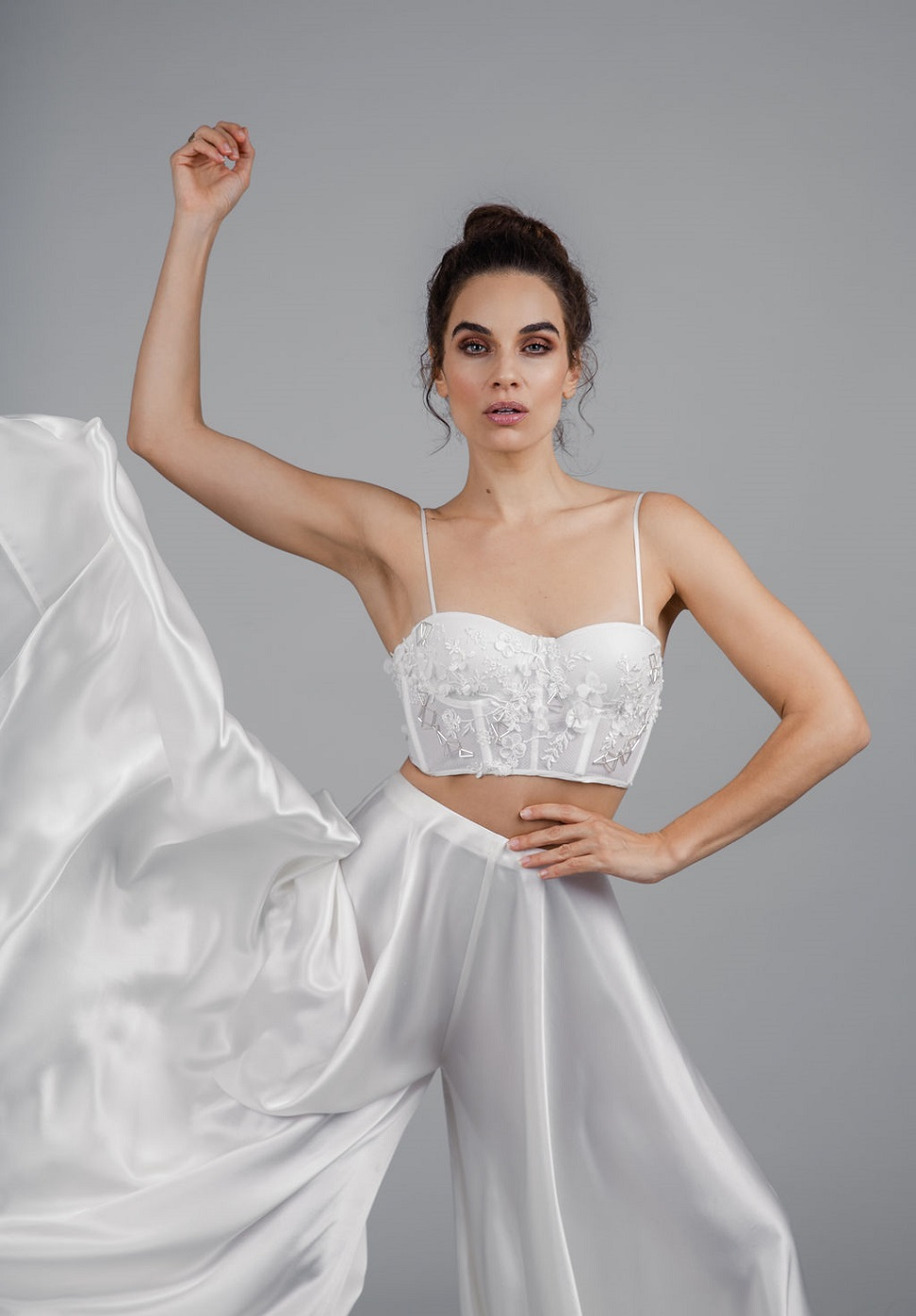 HOM the Collection bridal collection