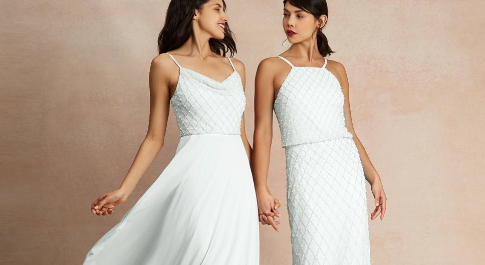 Motee Maids bridemaid dresses