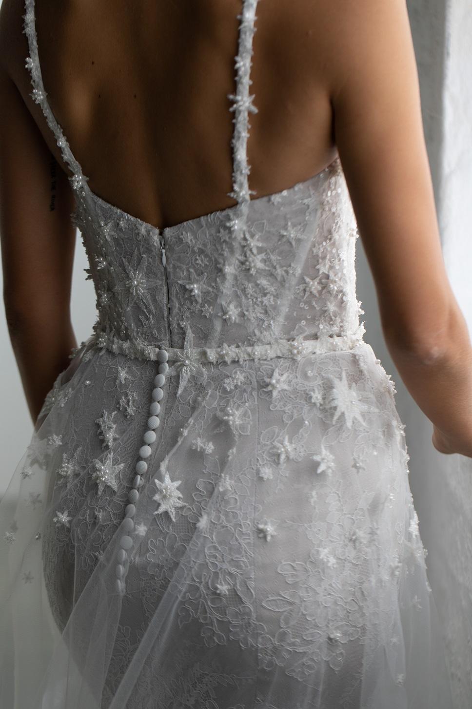 Indie Grace Bridal
