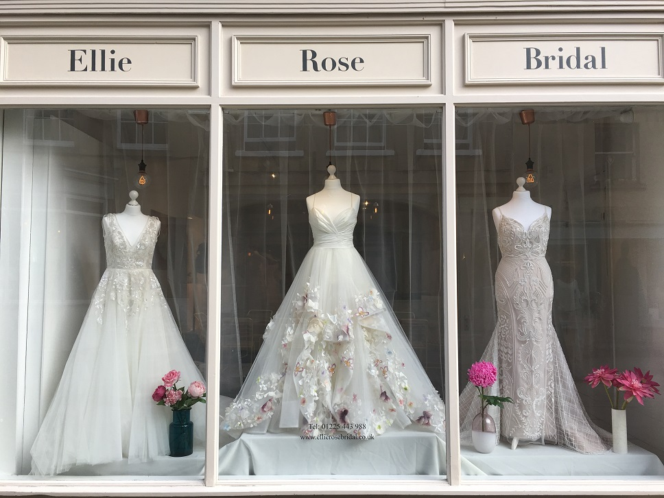 Ellie Rose Bridal