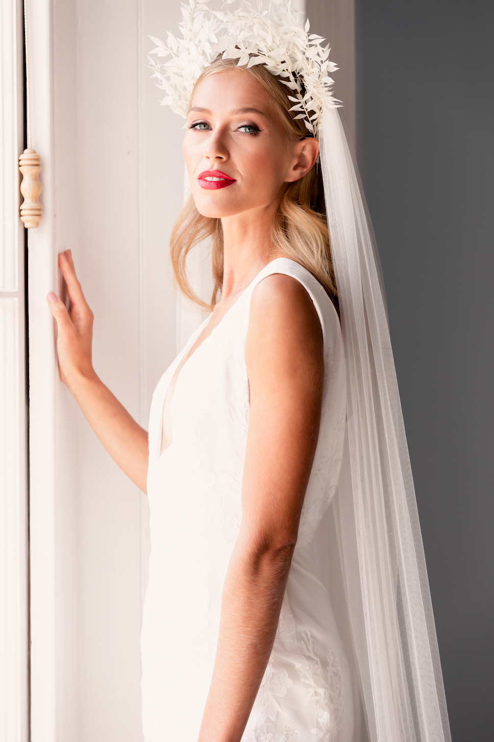 Kate Edmondson bridal couture
