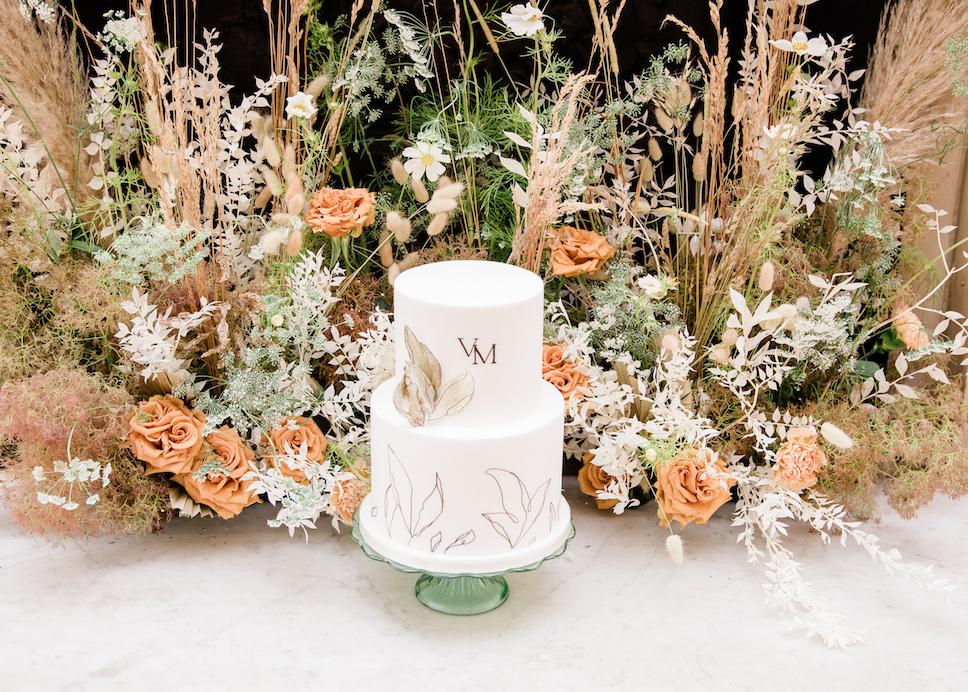 Kate Edmondson bridal couture