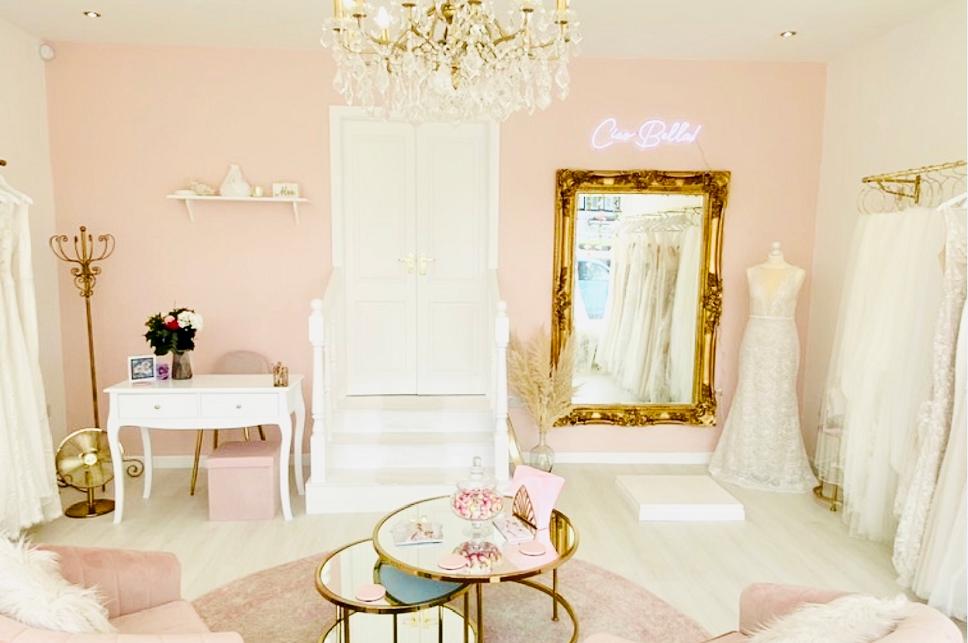 Isabella's Closet