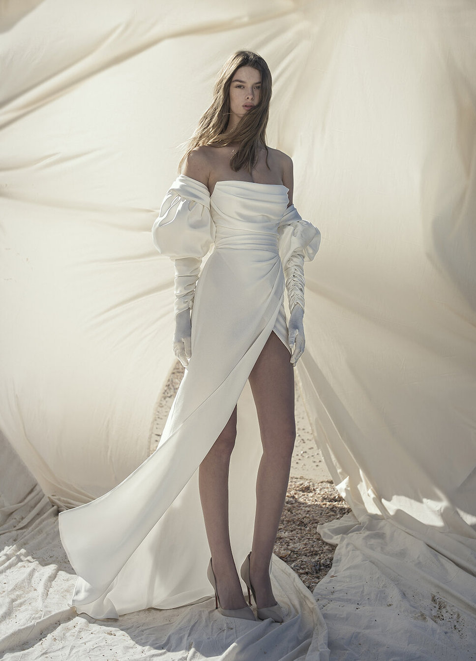 Morgan Davies Bridal