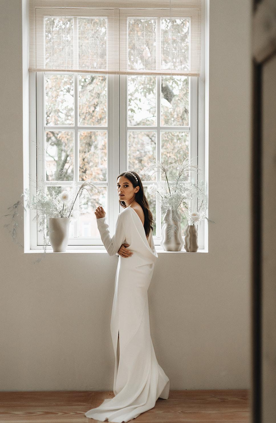 Elysian Wedding