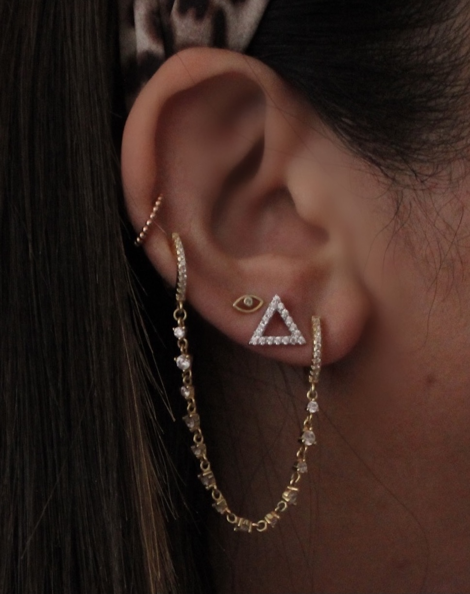MATCHBOX Jewellery