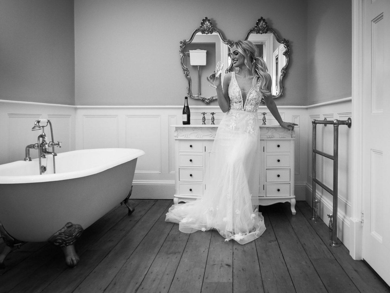 GAIA Bridal